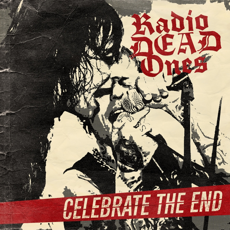 Celebrate The End LP+Download