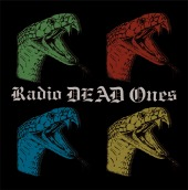 RADIO DEAD ONES LP