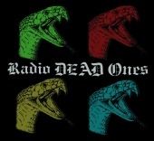 RADIO DEAD ONES CD